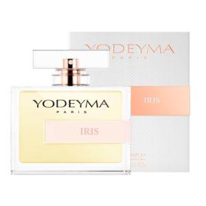 IRIS YODEYMA Apa de parfum 100