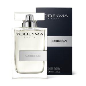 CARIBBEAN YODEYMA Apa de parfum 100 ml