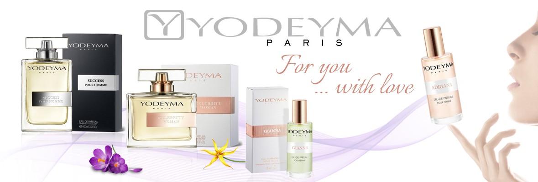 Magazin parfumuri Yodeyma