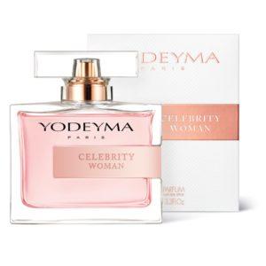 CELEBRITY WOMAN YODEYMA Apa de parfum