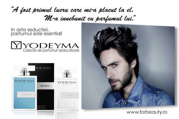 corespondente parfumuri Yodeyma